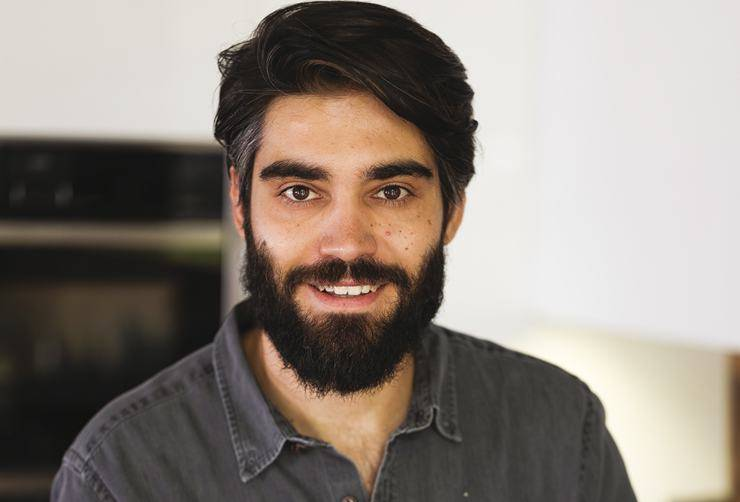 Lorenzo Biagiarelli prima volta - RicettaSprint