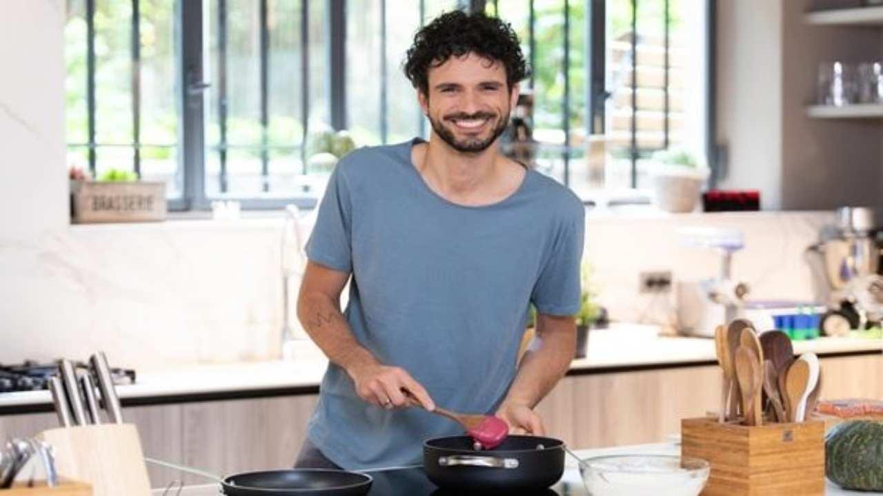 Marco Bianchi torna in tv - RicettaSprint