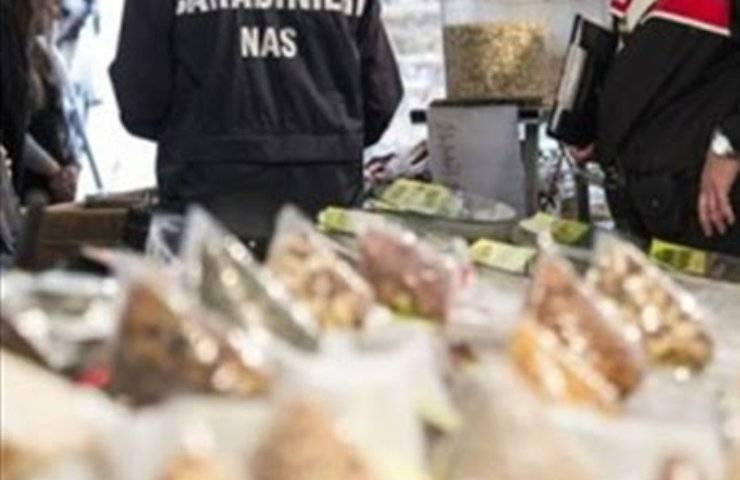Ministero della Salute richiamo alimentare