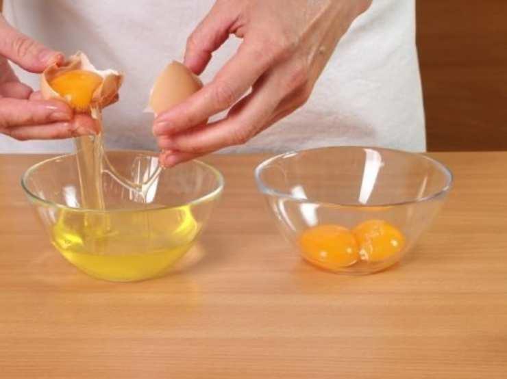 Mousse di limone senz apanna FOTO ricettasprint