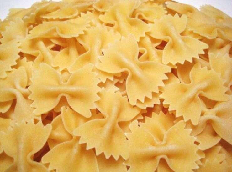 Pasta al forno della nonna ricetta