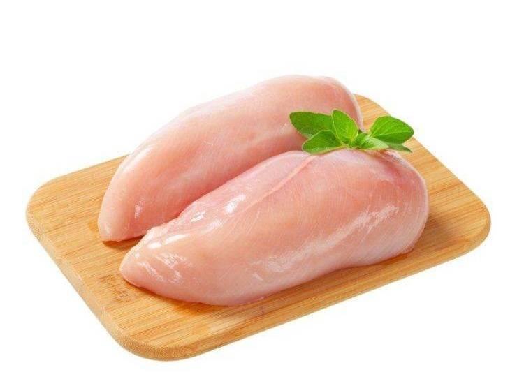 Petto di pollo latte e salvia FOTO ricettasprint