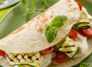 Finger food vegano senza glutine