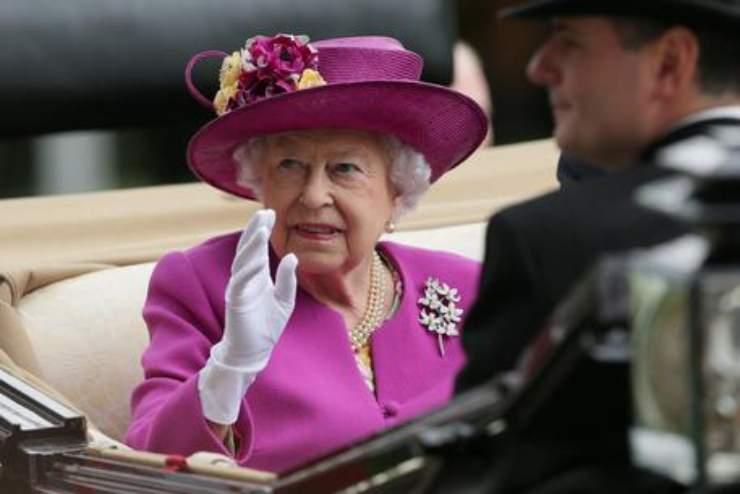 Regina Elisabetta peccati di gola - RicettaSprint