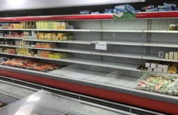 Richiami del RASFF sulla sicurezza alimentare