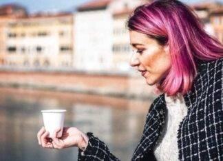 Sara Brancaccio pensiero fisso - RicettaSprint