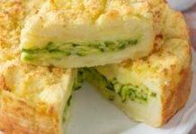 Sbriciolata vegetariana senza glutine e lattosio di Benedetta Rossi