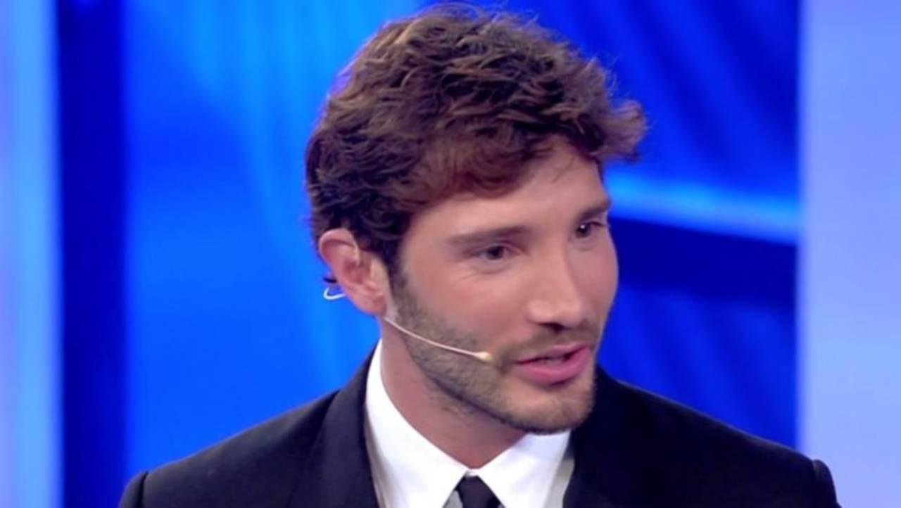 Stefano De Martino dieta - RicettaSprint