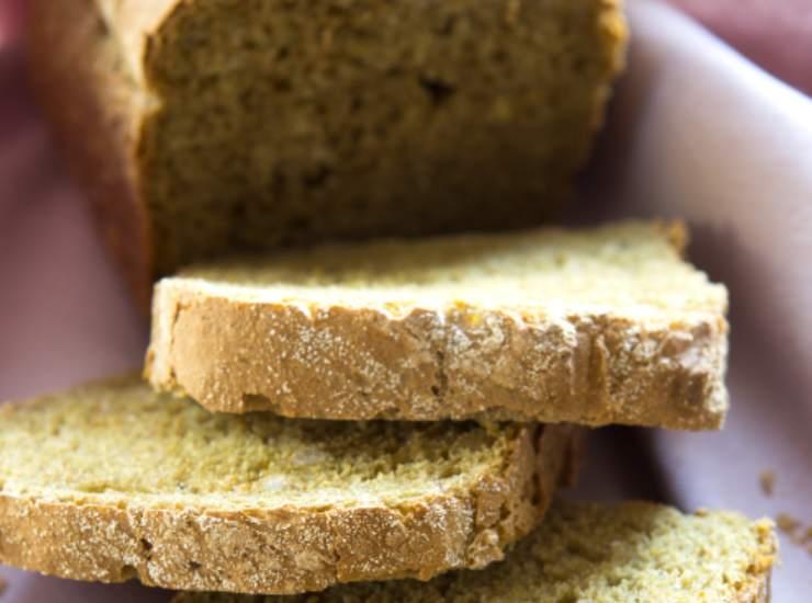 Tiramisù con pane