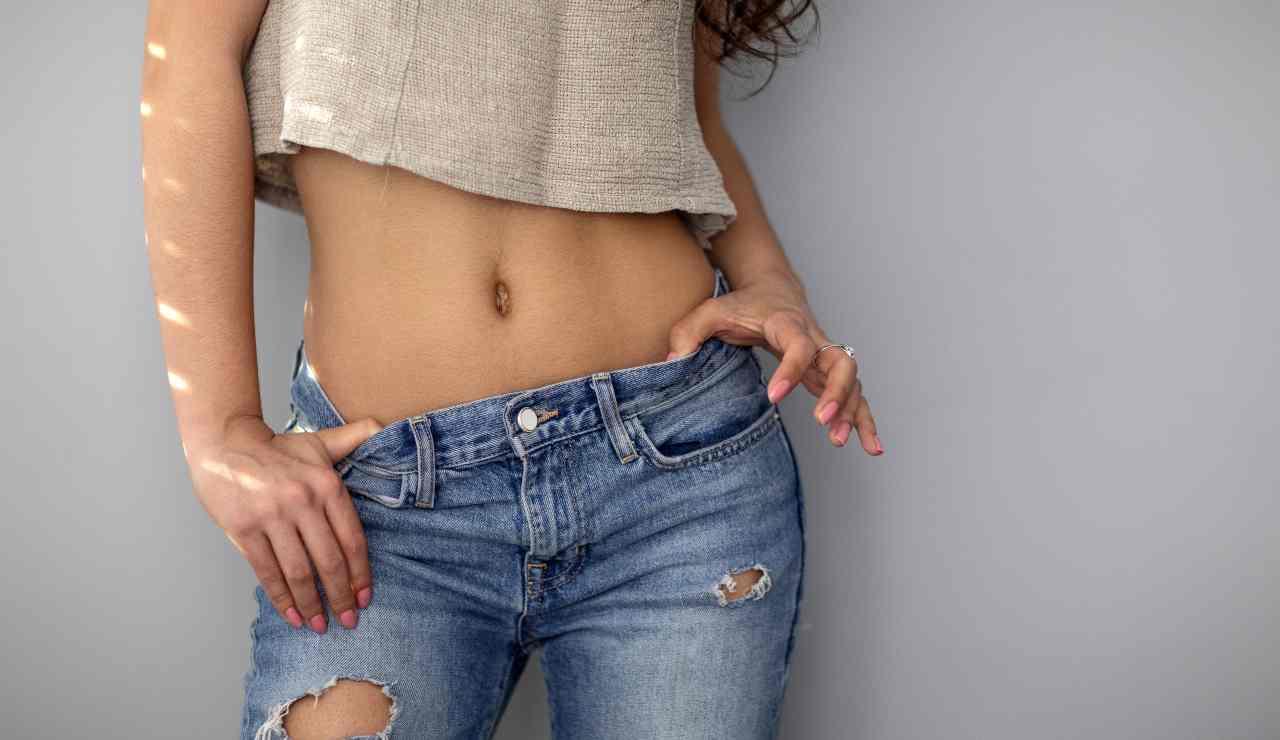 come rientrare nei vecchi jeans in 3 mosse menù ricettasprint