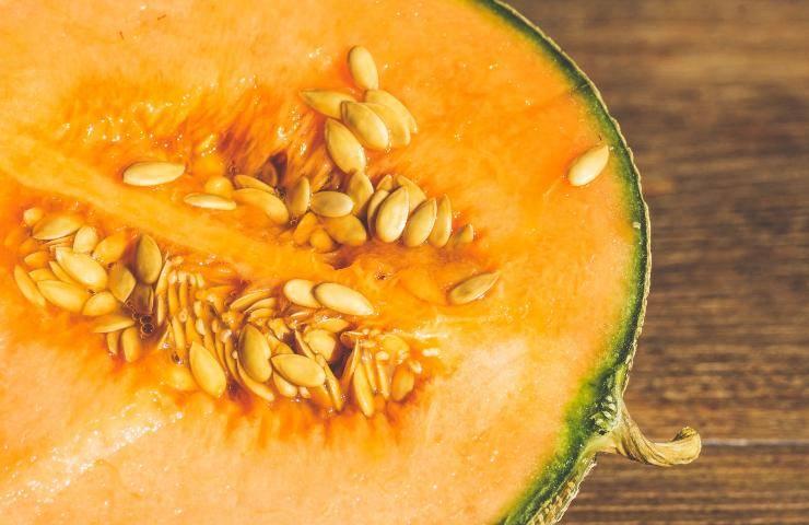 Melone nella dieta quanto è utile