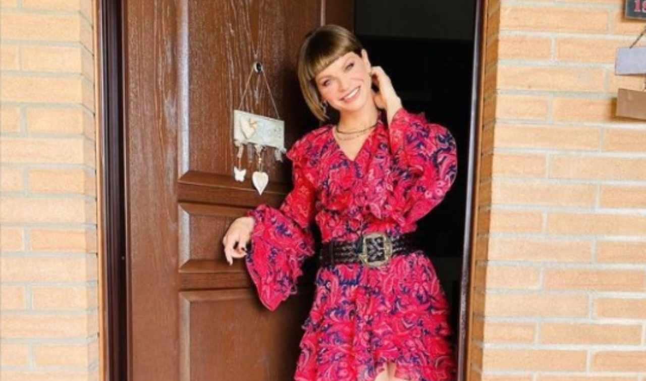 Alessandra Amoroso dieta - RicettaSprint