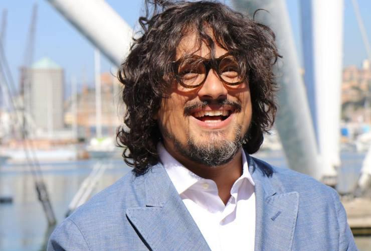 Alessandro Borghese turista per caso -RicettaSprint