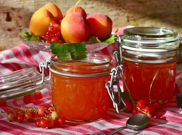 Apricot frangipane FOTO ricettasprint