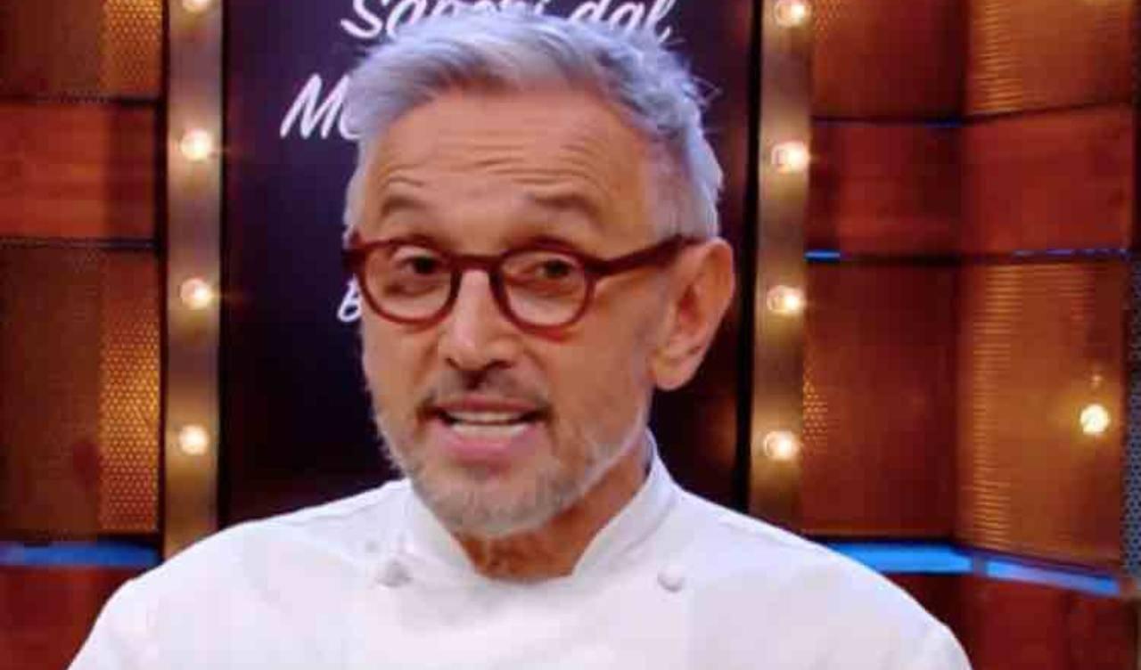 Bruno Barbieri asso in cucina - RicettaSprint