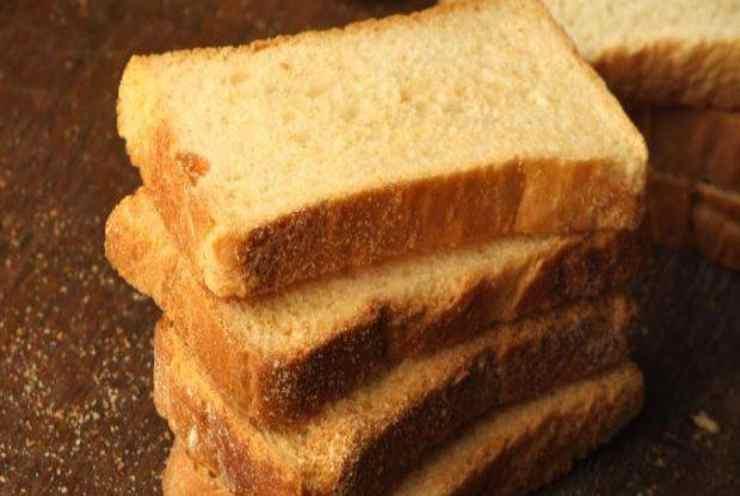 Cheesecake prosciutto e noci FOTO ricettasprint