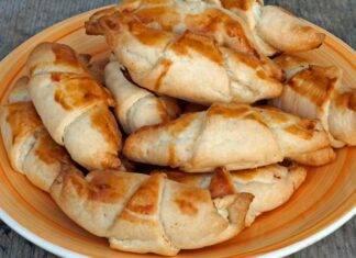 Finger food salati ripieni