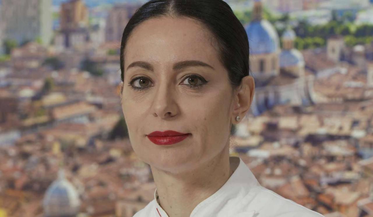 Debora Massari discriminate - RicettaSprint
