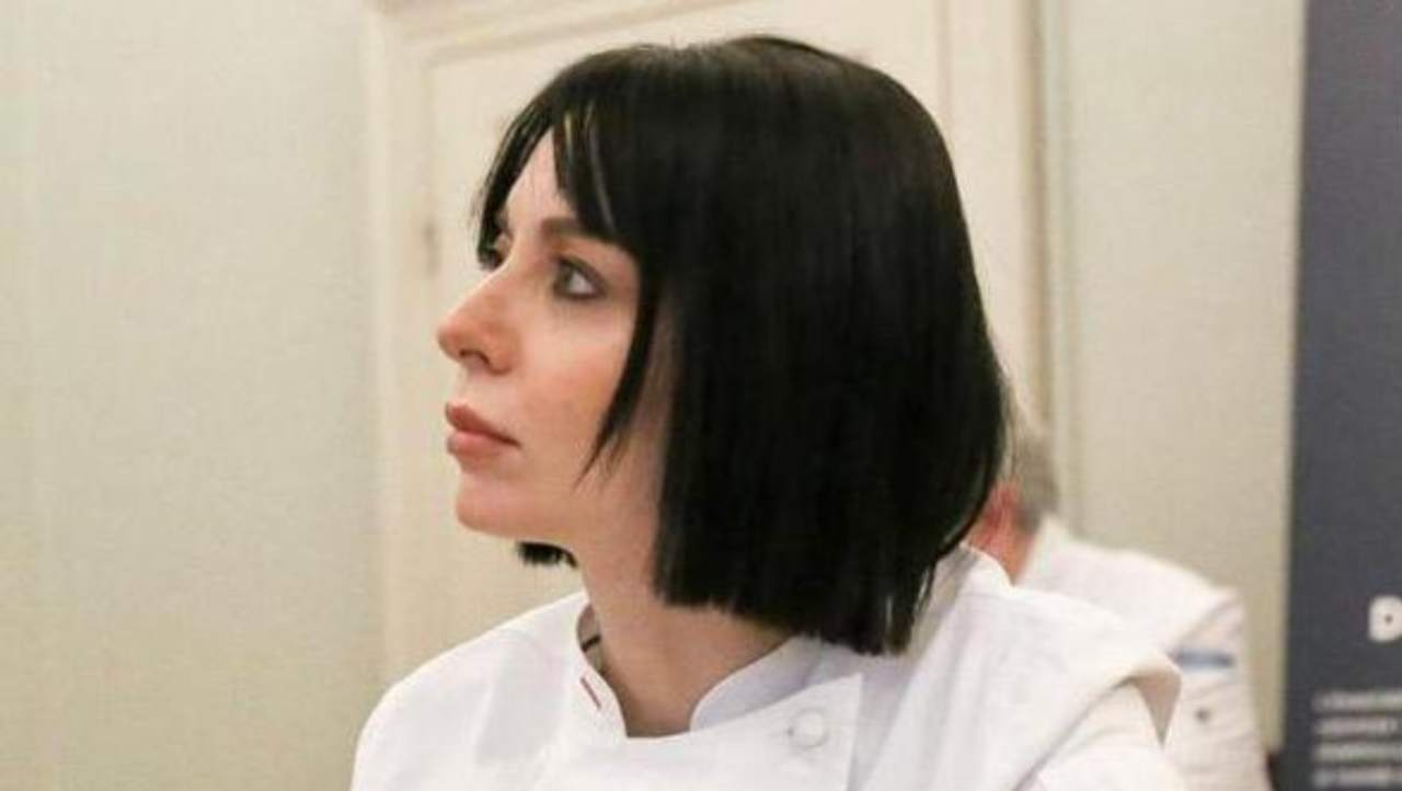 Debora Massari ex MasterChef - RicettaSprint