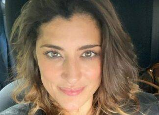 Elisa Isoardi Grande Fratello Vip - RicettaSprint