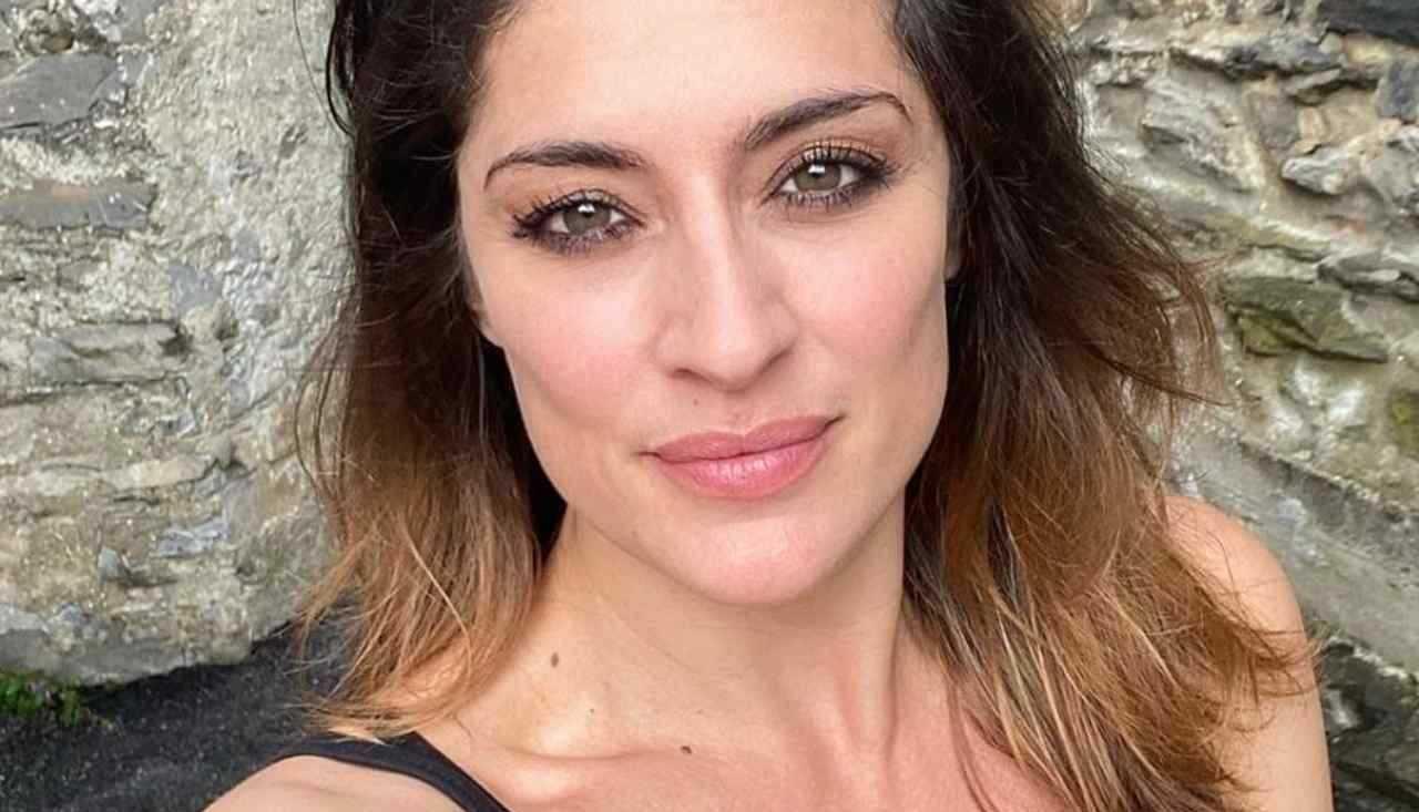 Elisa Isoardi intimità a letto - RicettaSprint