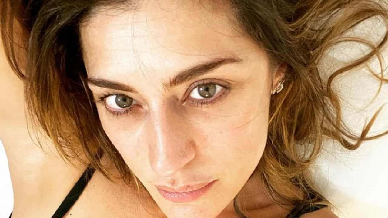 Elisa Isoardi scatto bollente - RicettaSprint