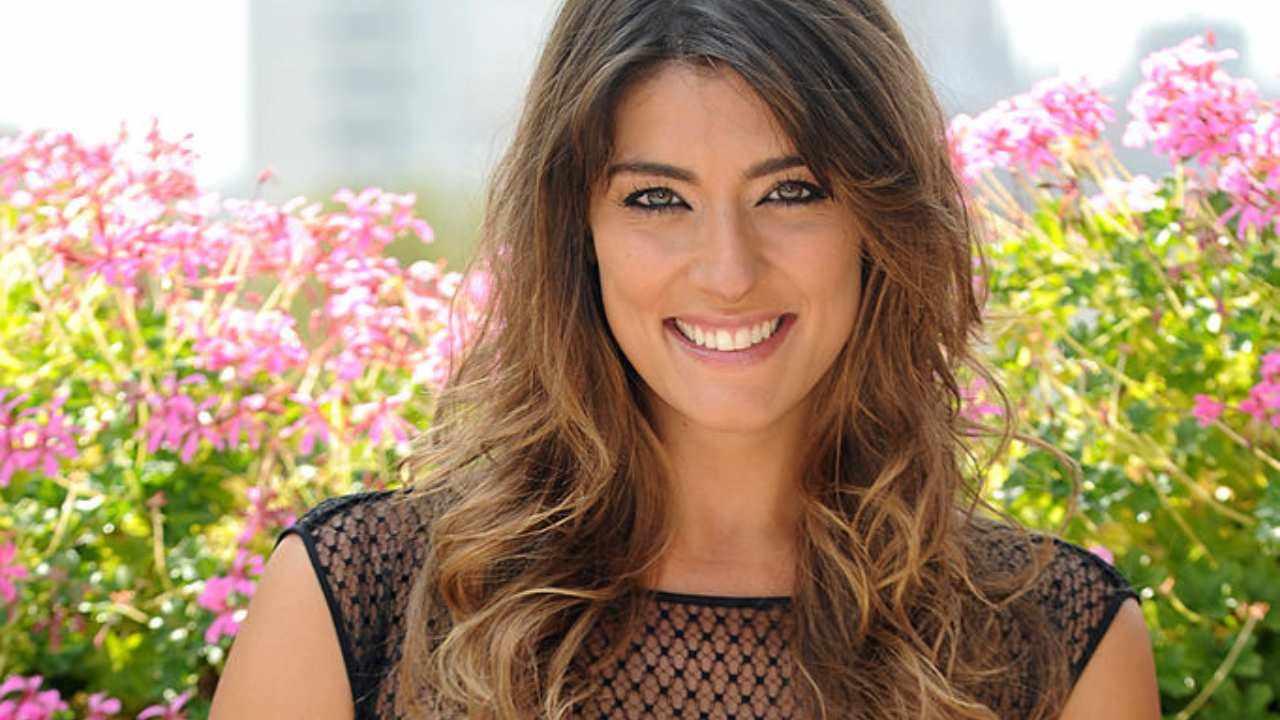 Elisa Isoardi sotto esame - RicettaSprint