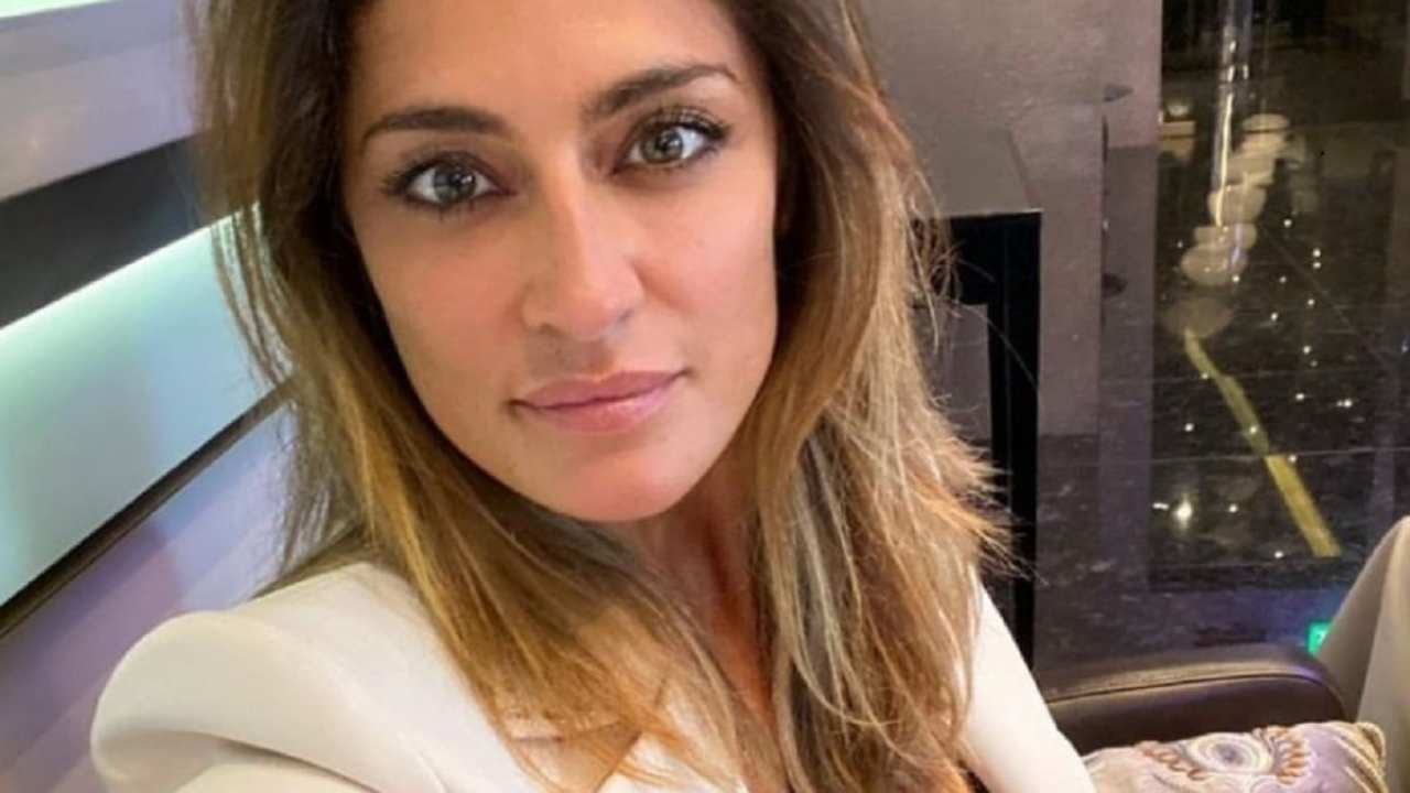Elisa Isoardi sparita - RicettaSprint