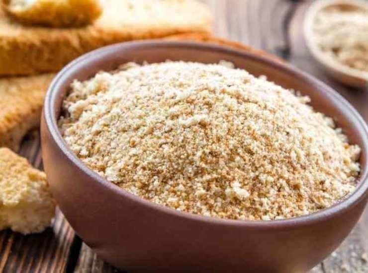 Fagiolini saltati in padella con pangrattato e menta ricetta