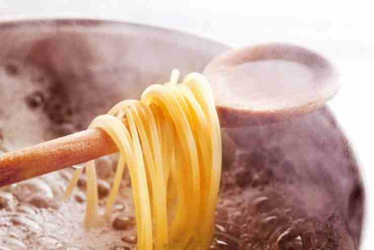 Pizzette spaghetti