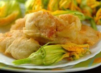 frittelle lievito zucchine ricetta FOTO ricettasprint