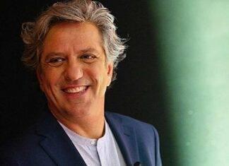Giorgio Locatelli conquistato dal maritozzo - RicettaSprint