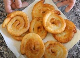 girelle patate forno ricetta FOTO ricettasprint