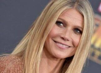 Gwyneth Paltrow il frullato per la menopausa - RicettaSprint