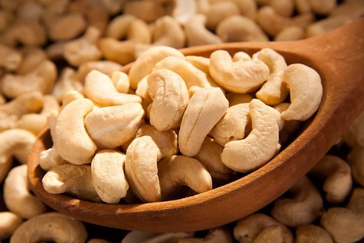 Hummus di anacardi FOTO ricettasprint