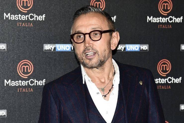 MasterChef caso Bruno Barbieri - RicettaSprint