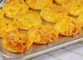 Stuzzichini al formaggio