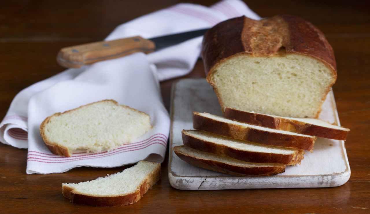 Pan brioche al limone