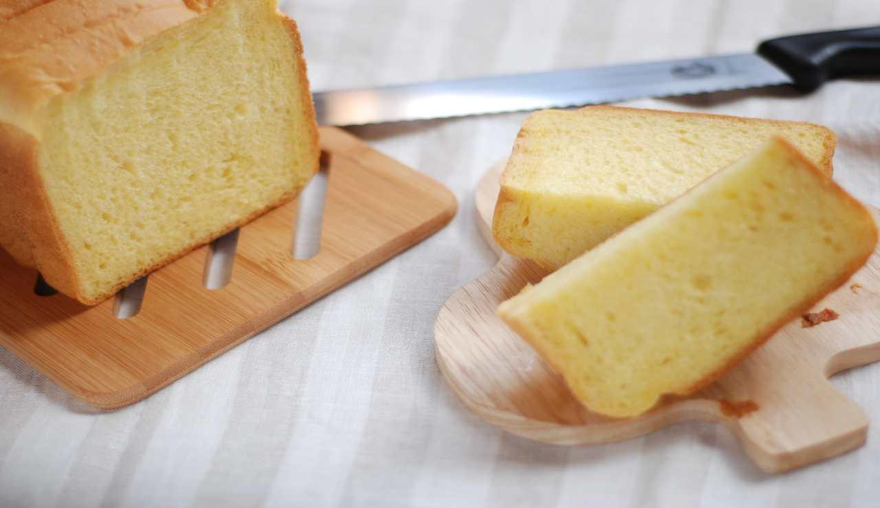 Pan brioche alla vaniglia