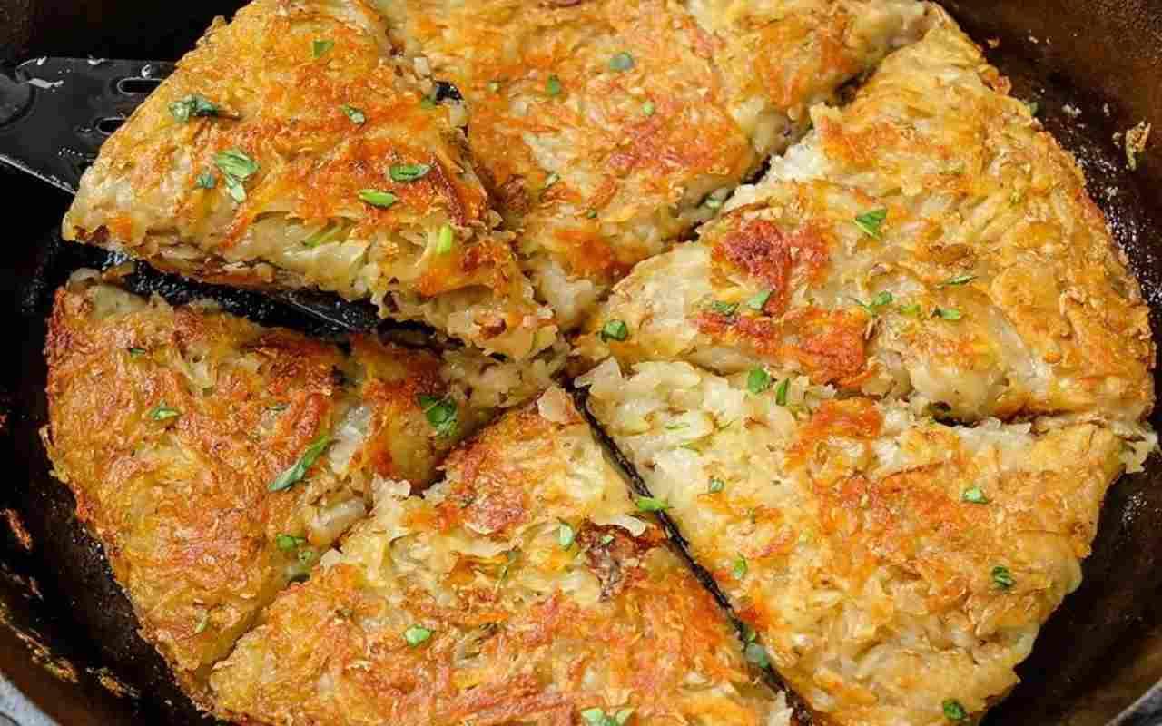 patate marinara ricetta FOTO ricettasprint