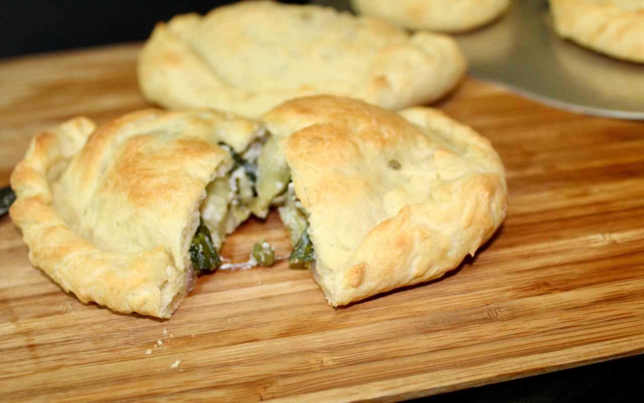 pitone siciliano bimby ricetta FOTO ricettasprint