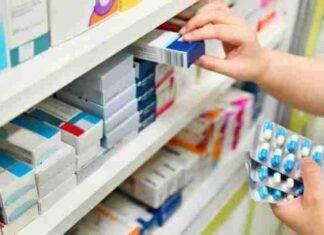 Prodotto richiamato in farmacia