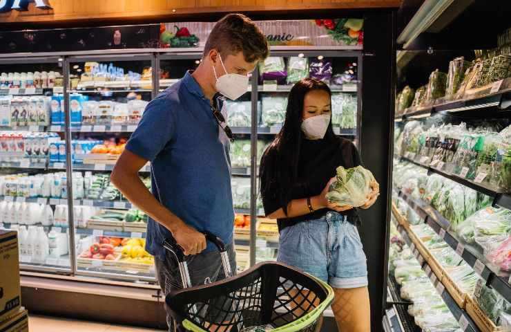 Richiami alimentari le segnalazioni recenti