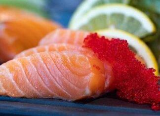 Salmone affumicato norvegese richiamato