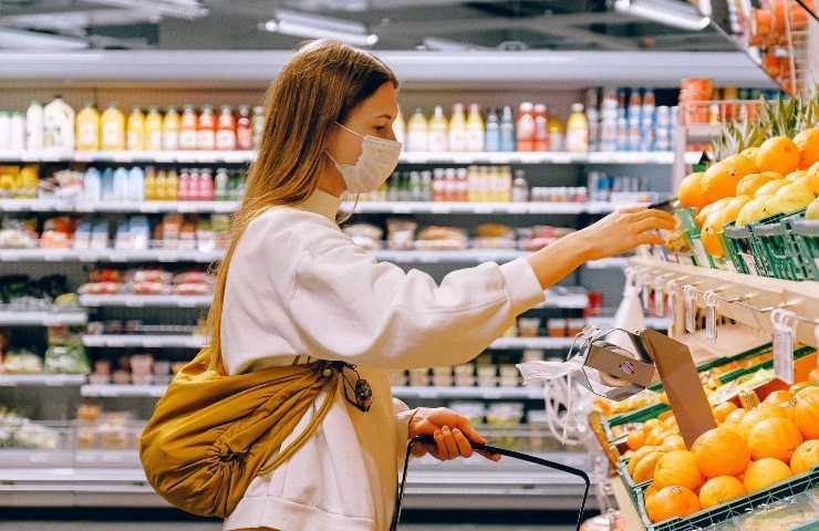 Salmone norvegese affumicato richiamato nei supermercati