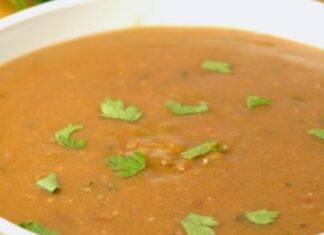 Condimento con cipolle e carote