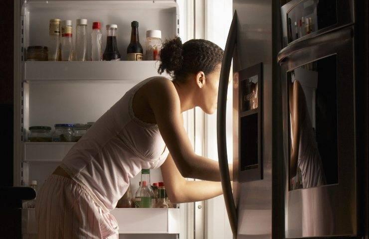 Spuntini dietetici anche di notte