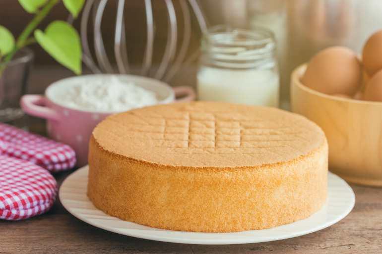 Torta al melone e mascarpone FOTO ricettasprint