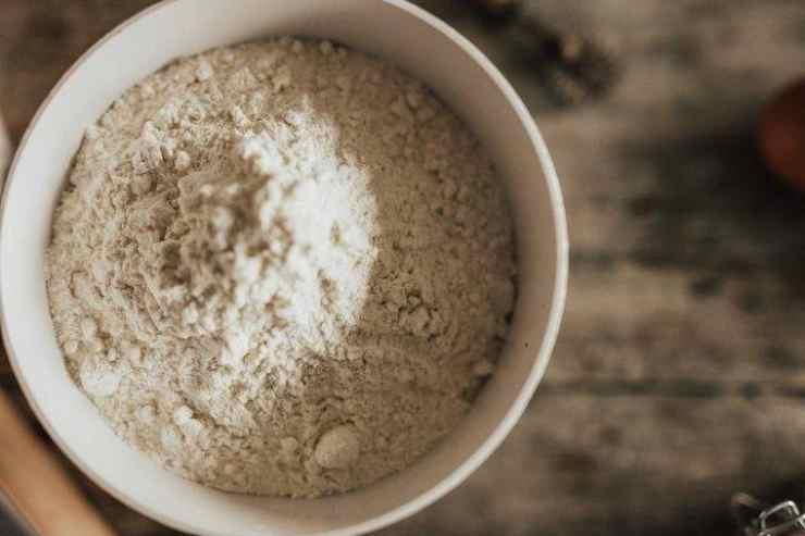 Torta senza latte nè burro nè zucchero FOTO ricettasprint