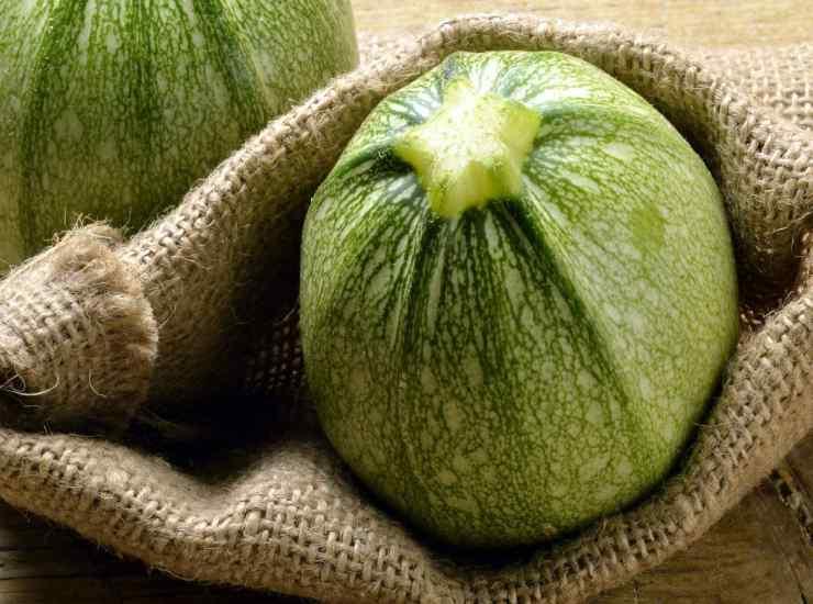 Tortini di zucchine